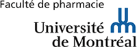 Faculty of pharmacy at Université de Montréal logo