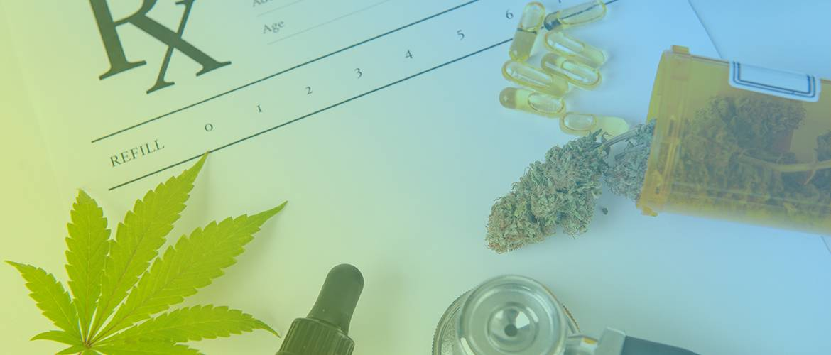 Medical Cannabis: Optimizing Patient Counselling